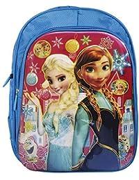 7de8208cb3c RBRN Disney Frozen 3D Effect Lightweight School Bag Suitable for 5-8 Years