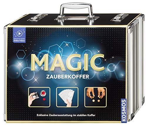 KOSMOS 698836 - Magic Zauberkoffer