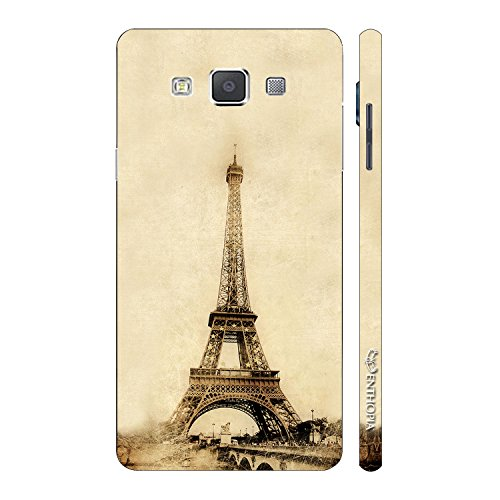 Enthopia Designer Hardshell Case Old Time Sake Back Cover for Samsung Galaxy E5  available at amazon for Rs.95