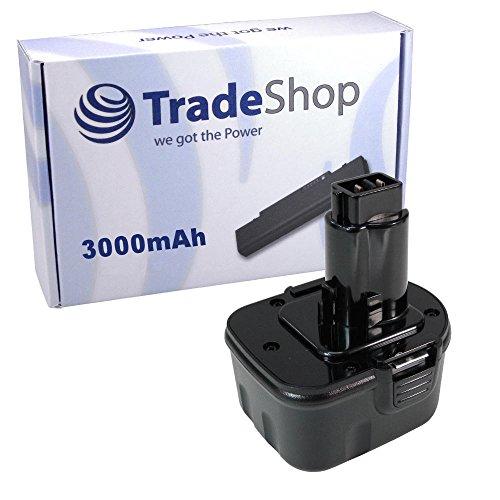 trade-shop-batteria-per-attrezzi-ad-alte-prestazioni-ni-mh-12v-3000mah-sostituisce-dewalt-dc-9071-de