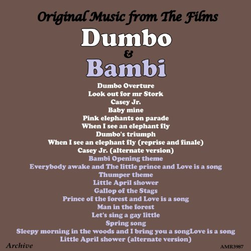 "Bambi Opening Theme (From ""Bambi"")"