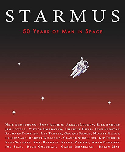 Starmus: 50 Years of Man in Space