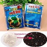 HONIC 1pcs / Borsa Extra Veloce ABT radice della pianta radicazione di ormoni per Fiori Piante Radicazione Polvere BonsaïPianta Plantas: Cina