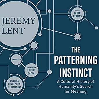 The Patterning Instinct: A Cultural History of Humanity's
