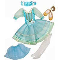Bella collezione di bambole A Girl