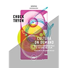 Cultura On Demand: Distribuzione digitale e futuro dei film