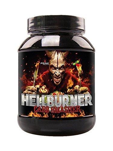#Peak Hellburner – Carb Smasher 120 Caps#