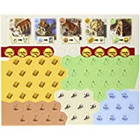 Mayfair Games MFG03119 - Brettspiele, Catan Scenarios, Frenemies of Catan