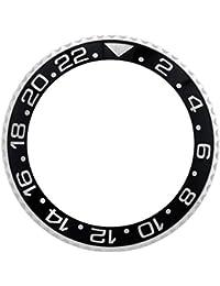 Rolex GMT Master II 11671040mm en acier inoxydable et en céramique montre pour hommes Façade