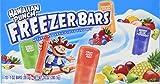 Hawaiian Punch Freezer Bars 10 Stück (28.3g), 3er Box (3 x 28.3 g)