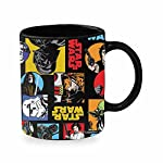 ORKA Disney Theme Printed Coffee Mugs. Get your favourite super hero and loved characters home with this UBER Cool Series of Orka Digital printed Coffee Mugs. 11 OZ capacity and is Micro Wave Proof. Can be washed in dishwasher or through normal washi...