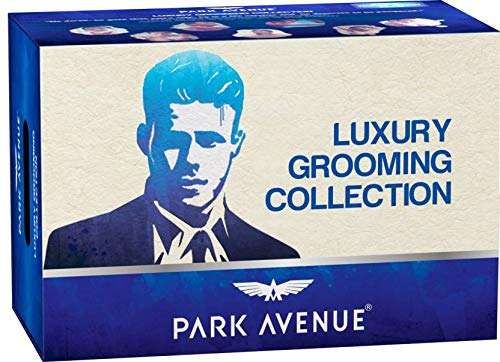 Park Avenue Luxury Grooming Collection Pack of 1
