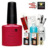 CND Shellac Hollywood Starter Kit