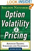 #4: Option Volatility and Pricing: Advanced Trading Strategies and Techniques, 2nd Edition