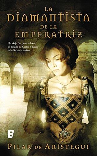La diamantista de la emperatriz eBook: de Arístegui, Pilar: Amazon ...