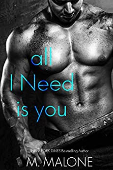 All I Need is You (Contemporary Romance) (The Alexanders Book 4) (English Edition) von [Malone, M.]