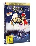 DVD Cover 'Rafiki - Beste Freunde