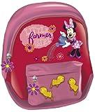 Kindergarten-Rucksack Motiv Minnie Mouse Erdbeertraube