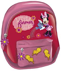 Minnie UVA Fragola Kindergarten Backpack