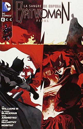 Batwoman: La sangre es espesa - Final