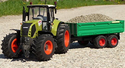RC Traktor CLAAS Axion 850 - 2