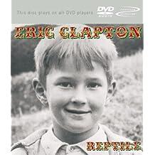Eric Clapton : Reptile