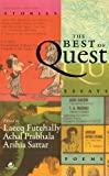 THE BEST OF QUEST price comparison at Flipkart, Amazon, Crossword, Uread, Bookadda, Landmark, Homeshop18