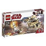 LEGO Star Wars 75204 - Sandspeeder, Spielzeug