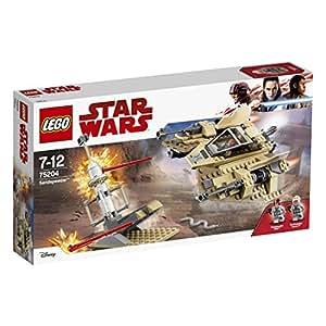 LEGO UK Lego 75204Star Wars Sandspeeder