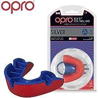 OPRO Silver Level Mundschutz