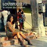 Songtexte von Louisy Joseph - La Saison des amours