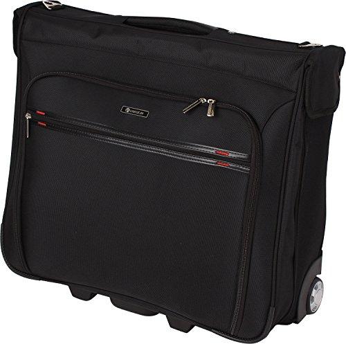 CheckIn Bonn Business Portatrajes de viaje 2 ruedas 55 cm negro