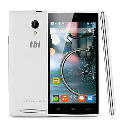 THL T6C - Smartphone Movil Libre Android (5.0