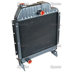 S.73831 - Kühler/Radiator - für viele Traktorentypen - Massey Ferguson