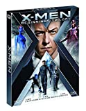 X-Men Beginnings Trilogy (Box 3 Dvd X-Men L'Inizio, X-Men Giorni Di Un Futuro...