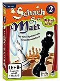 Best of Tivola: Schach & Matt 2 - für Schachgeister mit Grundkenntnissen - [PC]