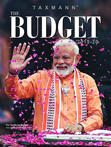 The Budget 2019-20 (Released on 5th July 2019)