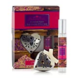 Heart Pomander & Home Spray - Moroccan Spice By Ashleigh & Burwood
