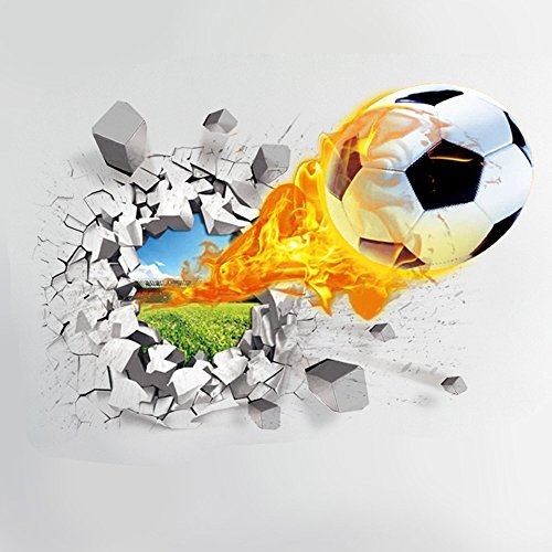 asiv-creativo-impermeabile-3d-gioco-del-calcio-pvc-adesivi-murali-decalcomanie-da-muro-decorazione-p