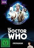 Doctor Who - Fünfter Doktor - Castrovalva [2 DVDs]