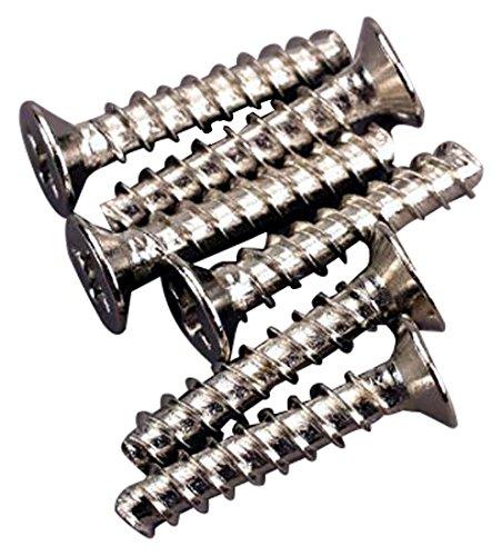 Traxxas 2649 - Tornillos autoadhesivos (3 x 15 mm)