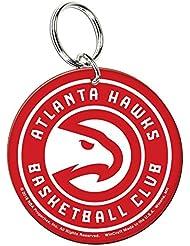 Wincraft Atlanta Hawks Premium NBA Porte-Clés
