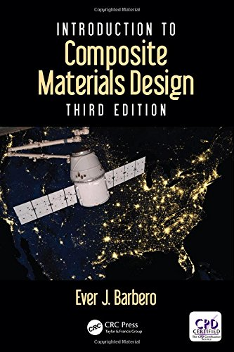 Introduction to Composite Materials Design, Third Edition