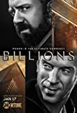 BILLIONS - Paul Giamatti - US Imported TV Series Wall Poster Print - 30CM X 43CM Damian Lewis