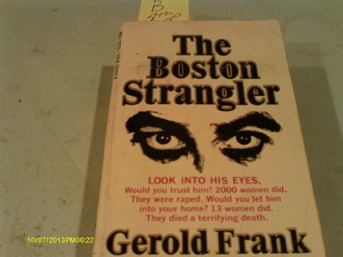 the-boston-strangler-signet-by-frank-gerald-1986-mass-market-paperback