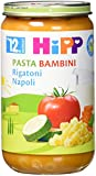 HiPP Pasta Bambini - Rigatoni Napoli, 6er Pack (6 x 250 g) (Bild: Amazon.de)
