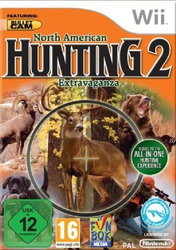 North American Hunt Extravaganza Combo