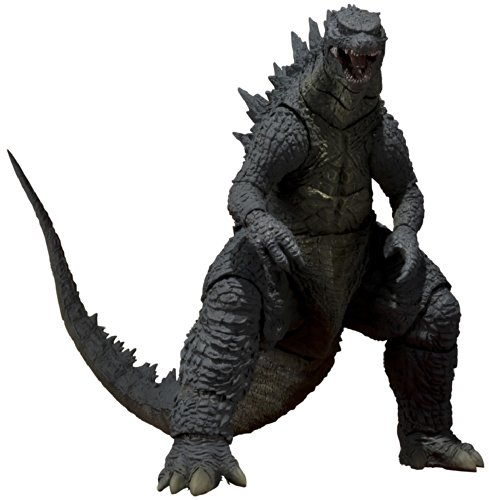Preisvergleich Produktbild MonsterArts Godzilla 2014 15 cm Figure