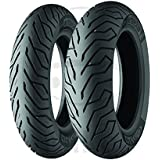 MICHELIN MICHELIN 120/80 -16 60P CITY GRIP  TL - 80/80/R16 60P - A/A/70dB - Moto Pneu