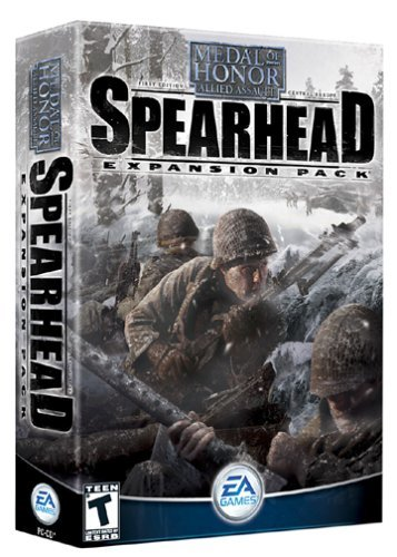 Spearhead Expansion Pack (Medal of Honor Allied Assault) - PC by Electronic Arts